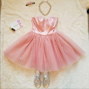 Betsy Johnson Tutu Dress